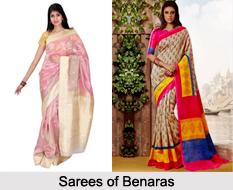 Sarees of Banaras