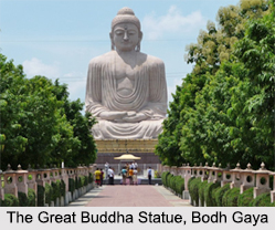 Buddhist Sites In East India