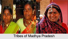 Tribes of Madhya Pradesh