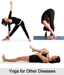 Yoga for Common Diseases, Yoga
