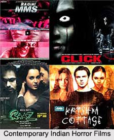 Indian Horror Movies, Indian Cinema