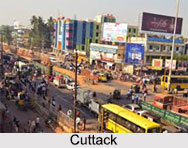 Cities of Odisha