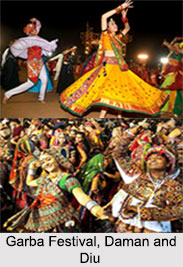 Festivals of Indian Union Territories