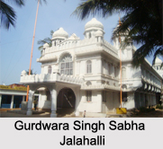 Gurudwaras of Karnataka
