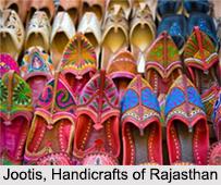 Handicrafts of Rajasthan, Indian Handicrafts