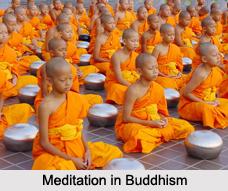 Religious and Spiritual Meditation