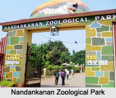 Zoos of Eastern India