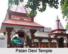 Temples of Bihar