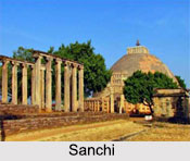 Holy Cities of Central India