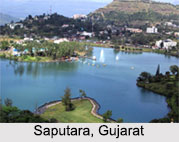 Hill Stations of West India