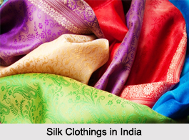 Fibres in Indian Clothing