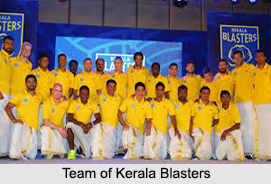 Kerala Blasters Football Club