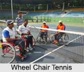 Types of Tennis in India