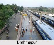 Cities of Odisha