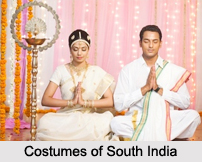 Indian State Costumes