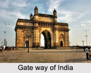 Gates in India