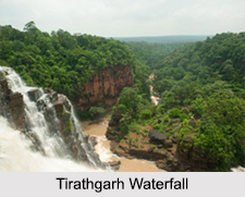 Tourism in Central India