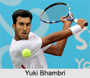Indian Male Tennis Players