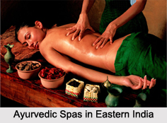 Ayurvedic Spas in Eastern India