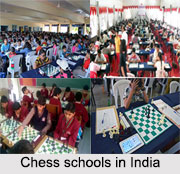 Chess Schools in India