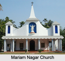 Churches of North East India