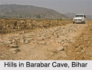 Hill Stations of Bihar