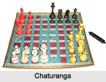 History of Chess in India