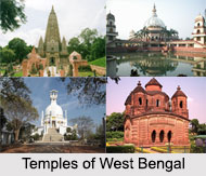Holy Cities of East India