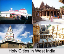 Holy Cities of West India