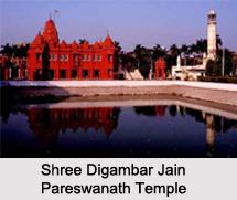 Jain Temples in India