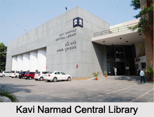 Libraries of West India