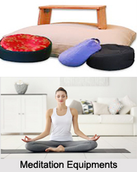 Meditation Equipments