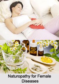 Naturopathy for Female Diseases, Indian Naturopathy