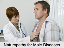 Naturopathy for Male Diseases, Indian Naturopathy