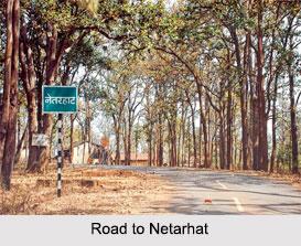 Netarhat, Latehar District, Jharkhand