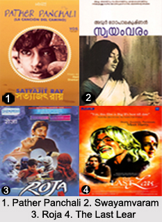 Parallel Cinema Films, Indian Cinema