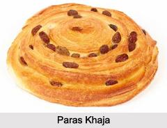 Paras Khaja