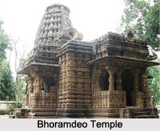 Temples of Chhattisgarh