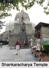 Temples of Jammu and Kashmir