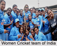 Women's National Cricket Team