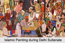 History of Islamic Art in India