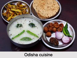 Odisha Cuisine, East Indian Cuisine