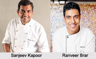 Indian Chefs