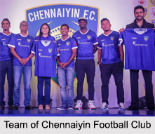 Chennaiyin Football Club