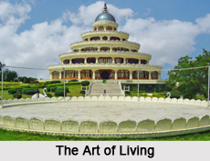 The Art of Living, Yoga Institute in India