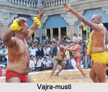 Traditional Sports in North India