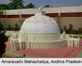 Buddhist Sites in South India