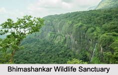 Wildlife Sanctuaries of Maharashtra