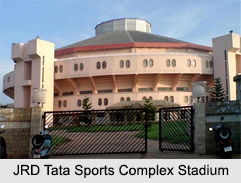 Hockey Stadiums in East India