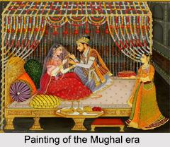 History of Islamic Art in India